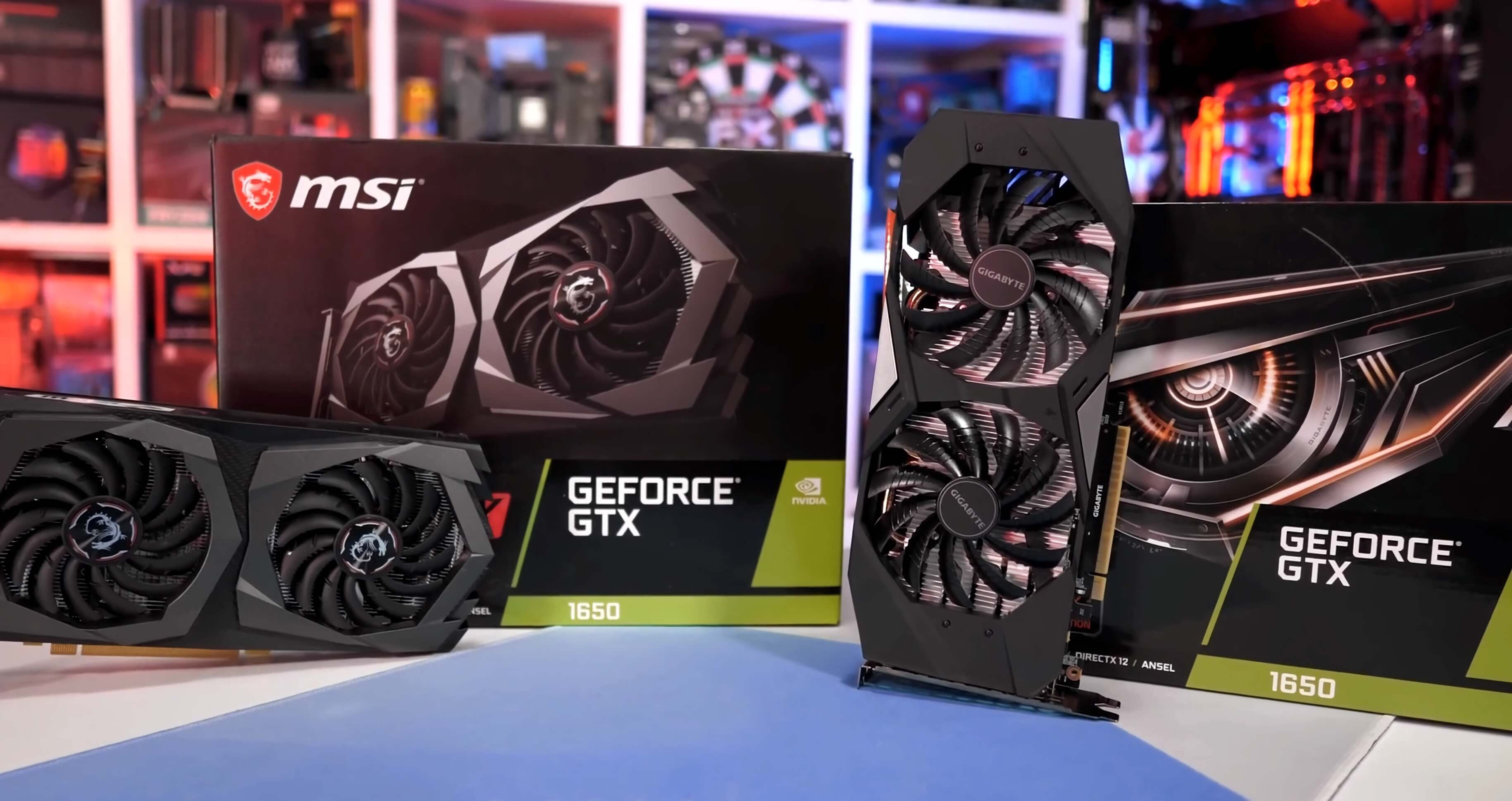 GeForce GTX 1650 Review: Turing at $150 - TechSpot