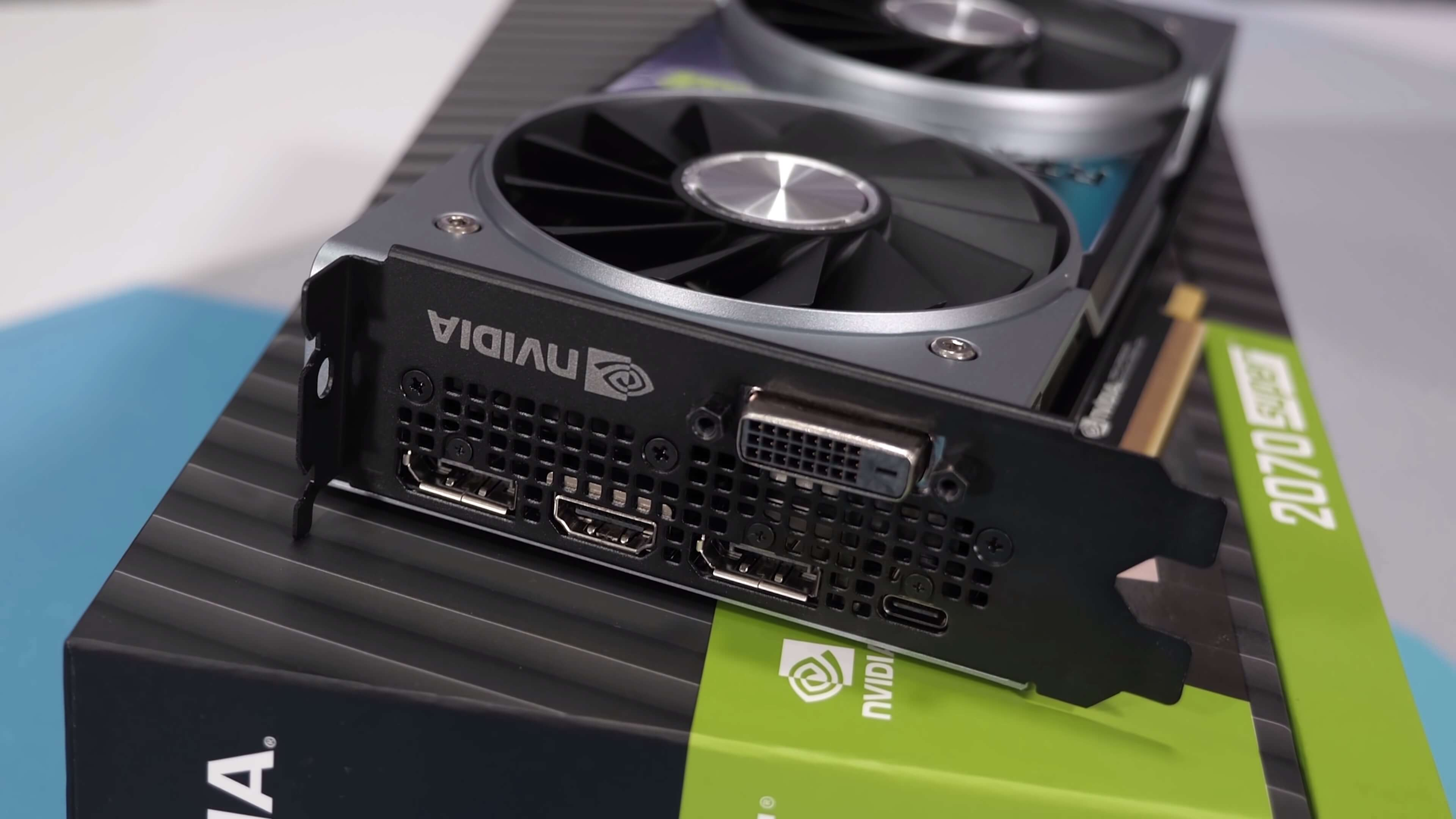 Nvidia GeForce RTX 2070 Super and RTX 2060 Super Review - TechSpot