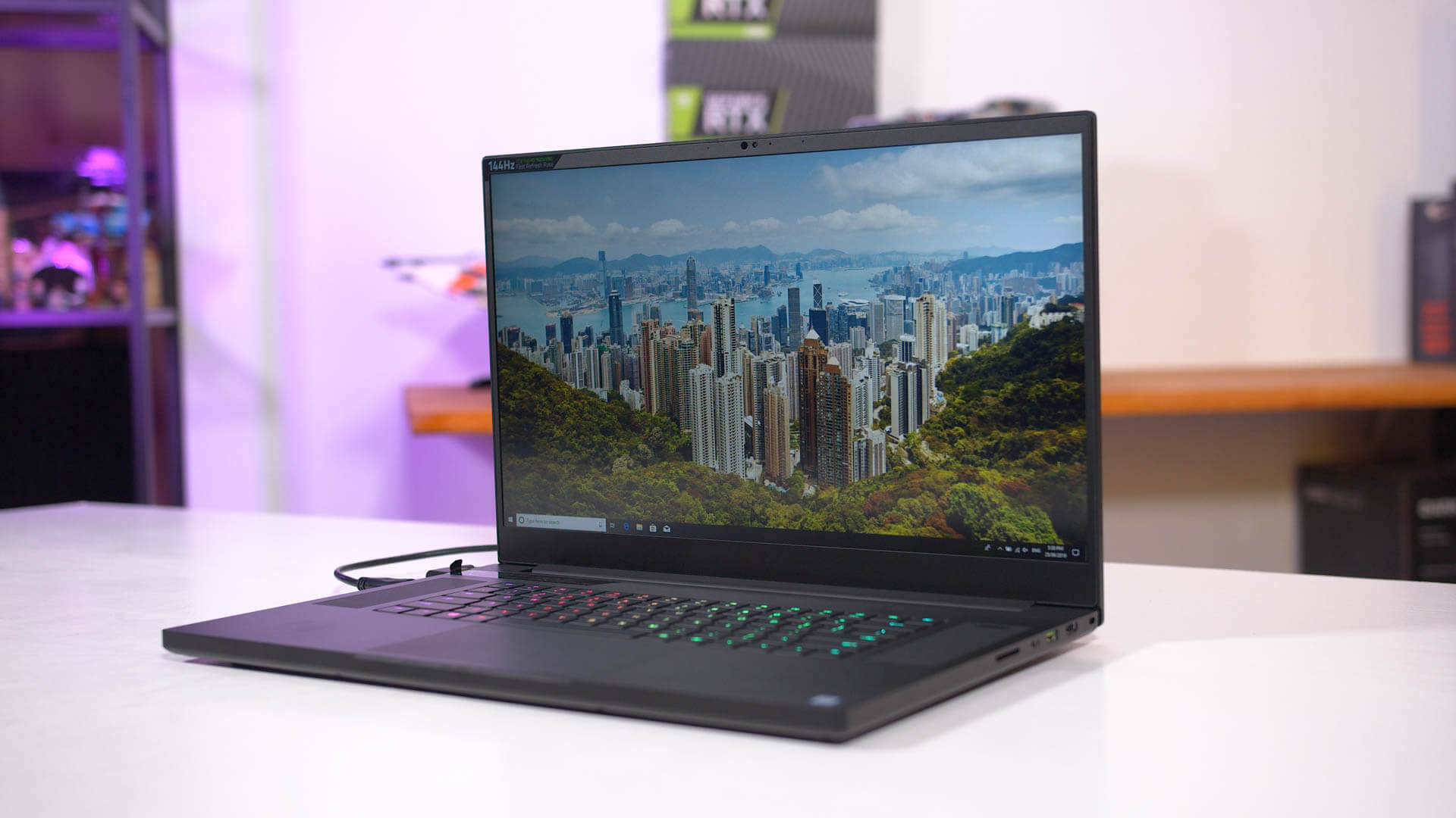 Jensen Huang: Nvidia-powered gaming laptops will become the most popular gaming console - TechSpot