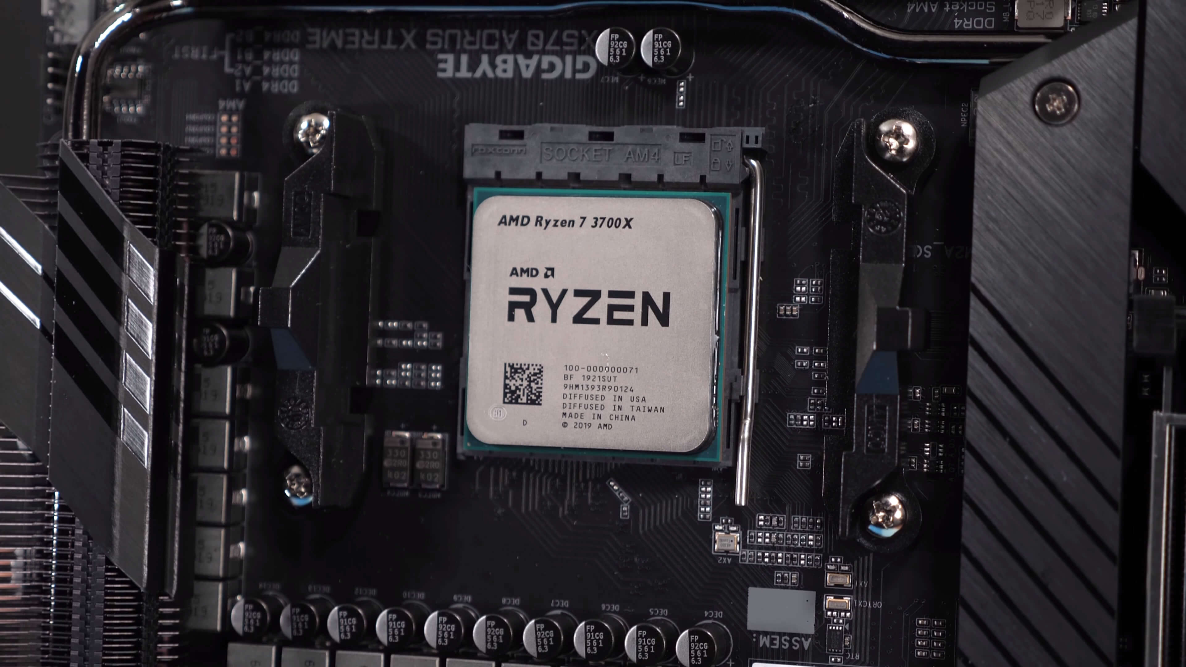 AMD Ryzen 9 3900X and Ryzen 7 3700X Review - TechSpot