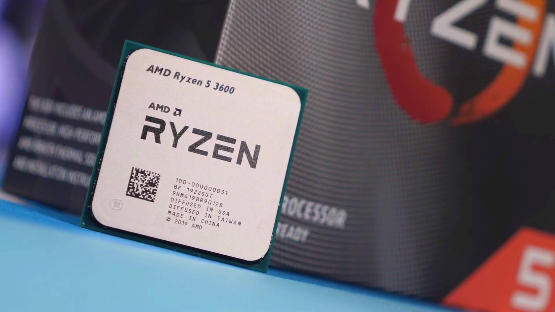 AMD Ryzen 5 3600 Review: Best All-Round Value CPU - TechSpot