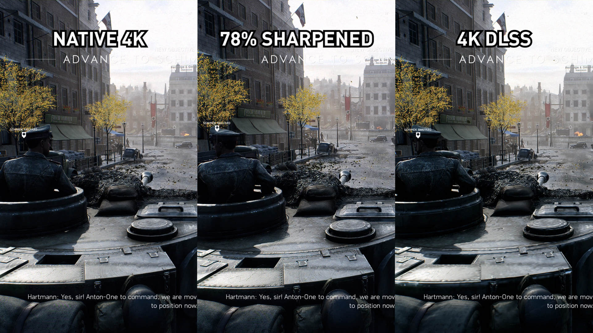 Testing AMD's new Radeon Image Sharpening: Is It Better than