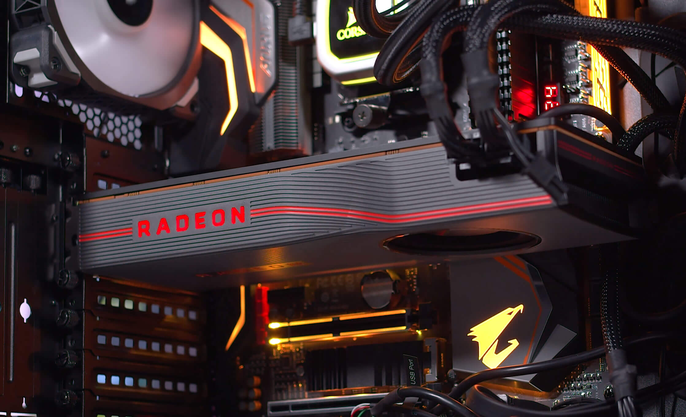 Testing AMD's new Radeon Anti-Lag Feature - TechSpot