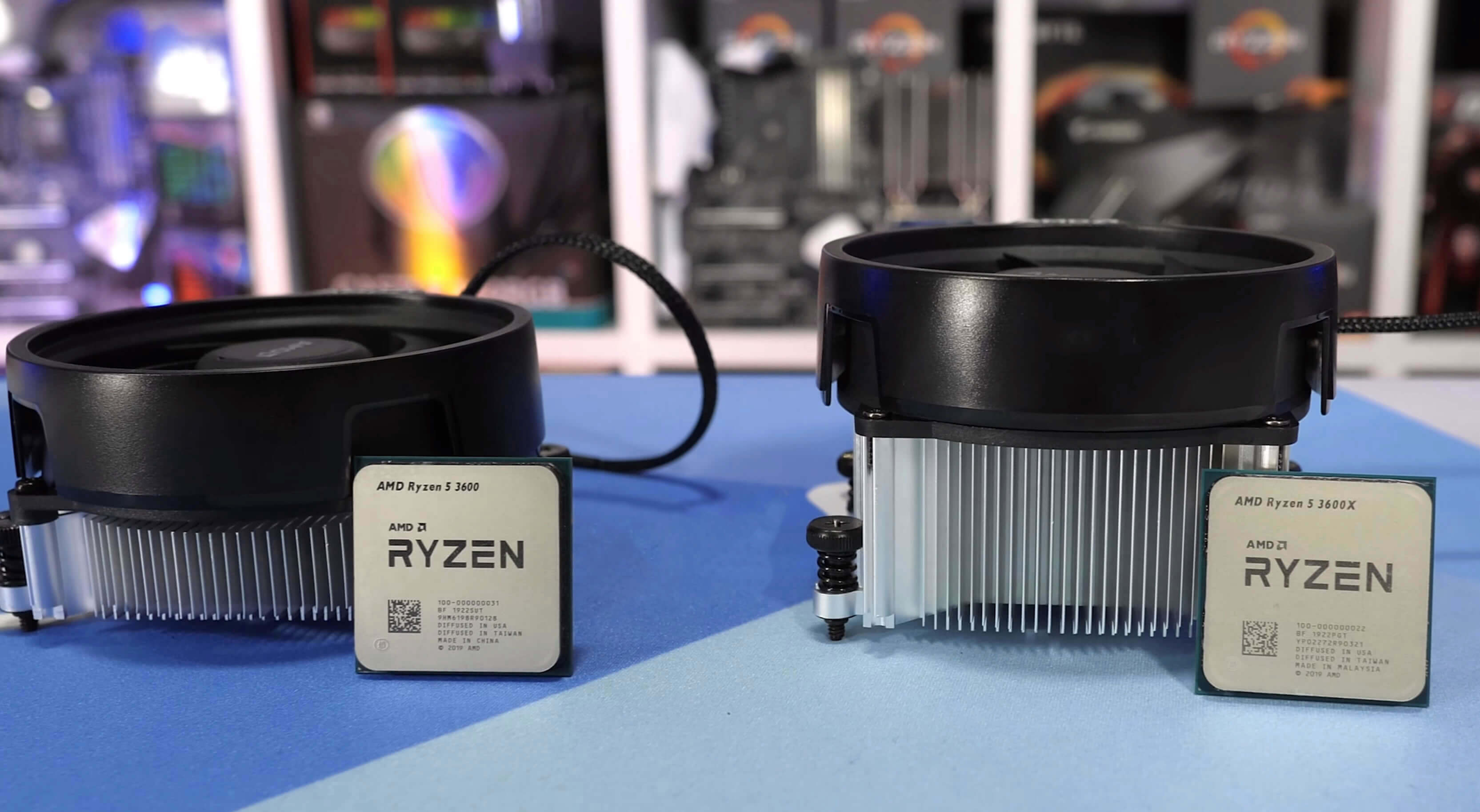 Amd Ryzen News and Articles - TechSpot