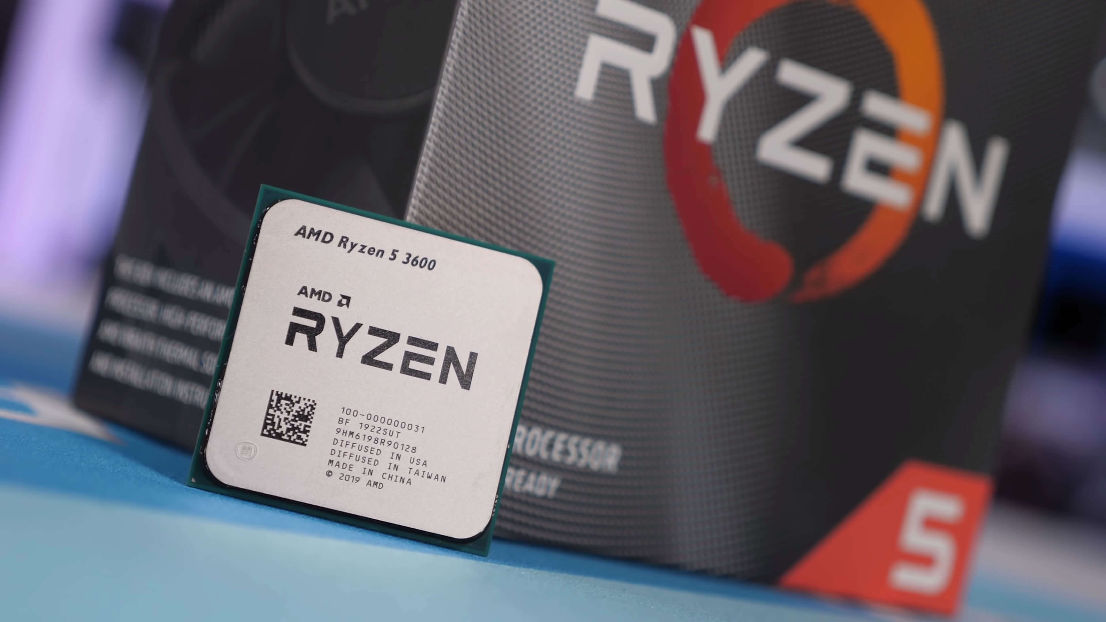 Report: More PC gamers are turning to AMD's processors