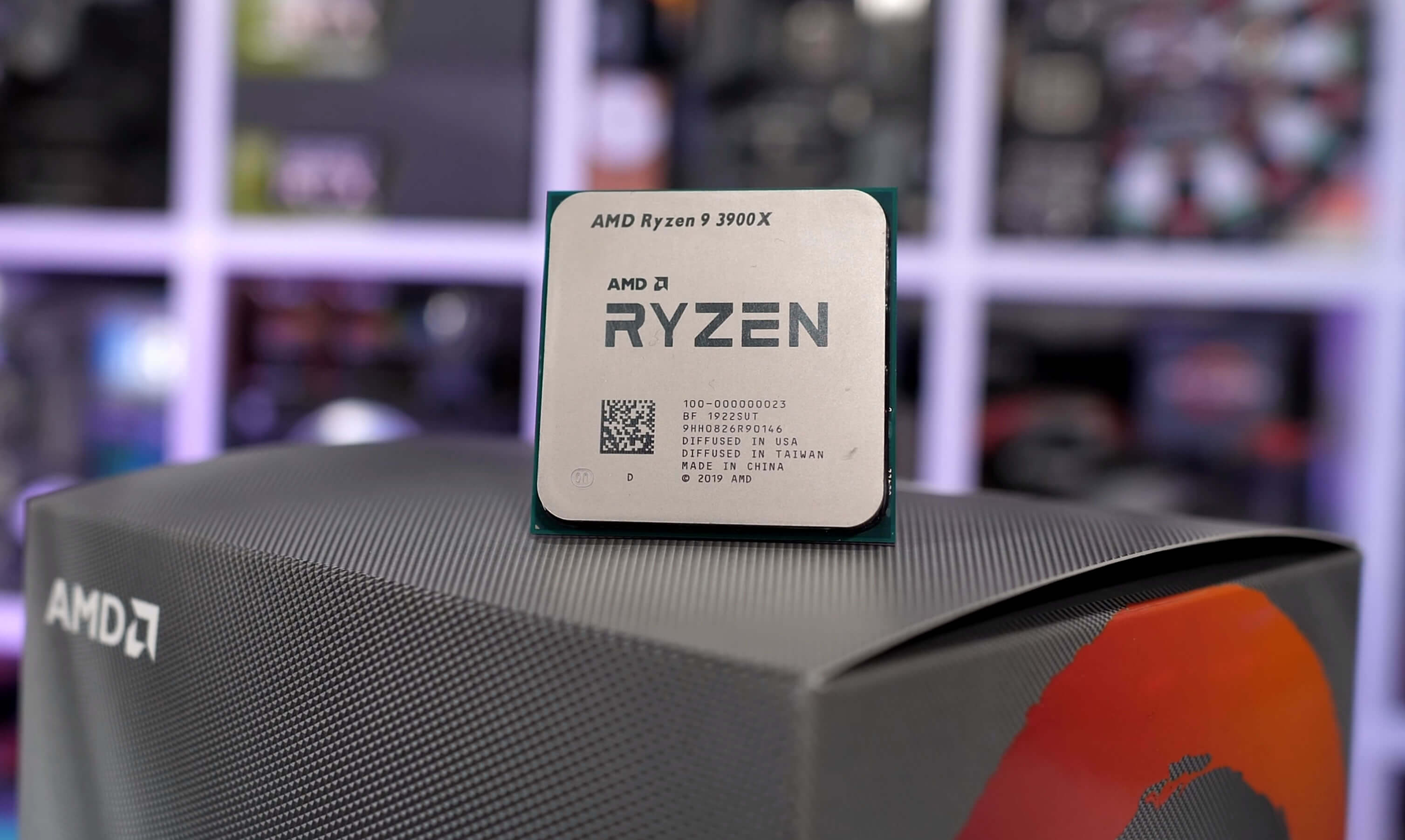 Testing 3rd-Gen Ryzen DDR4 Memory Performance and Scaling - TechSpot