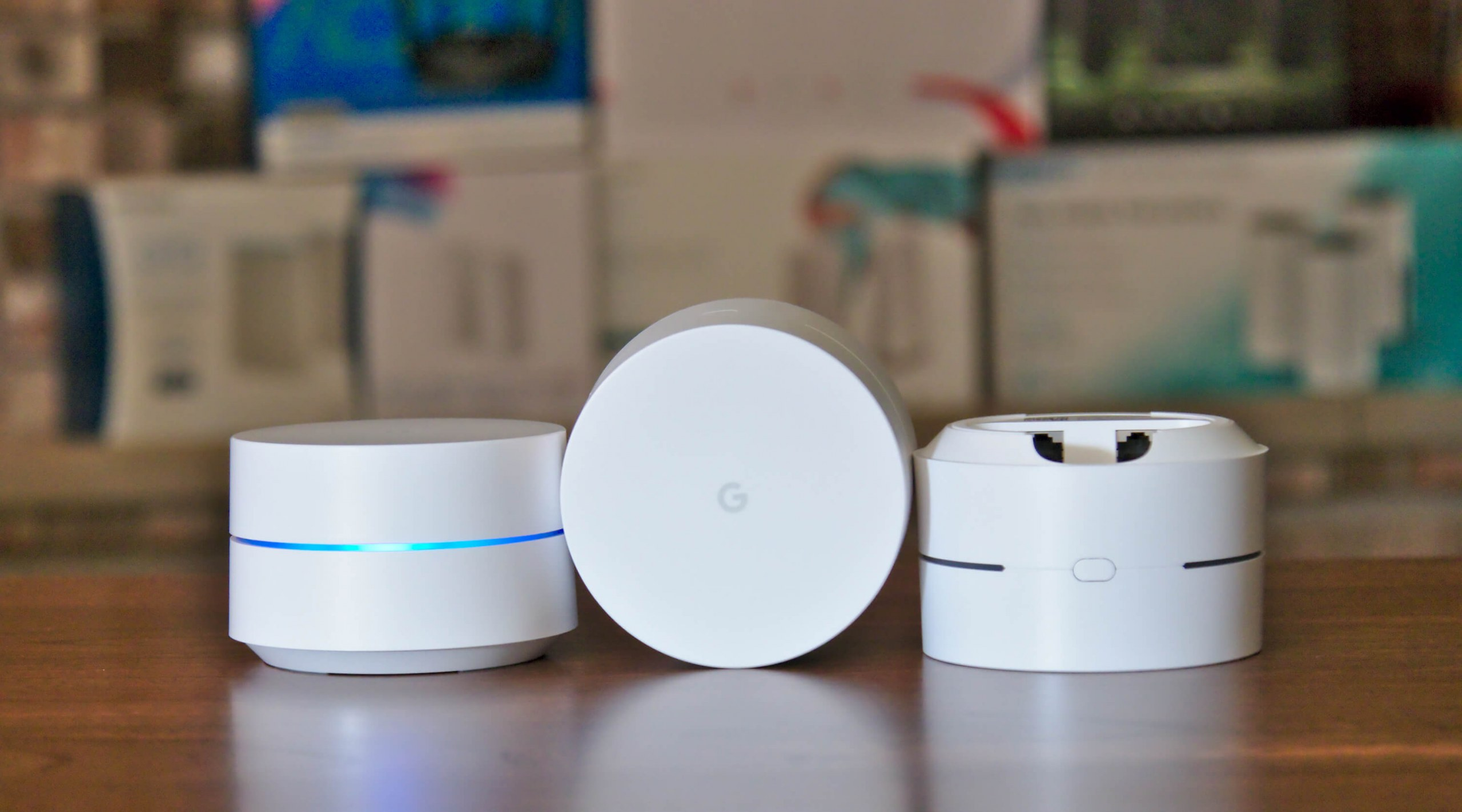 Mesh Wi-Fi System Roundup 2019: Are these new systems worth