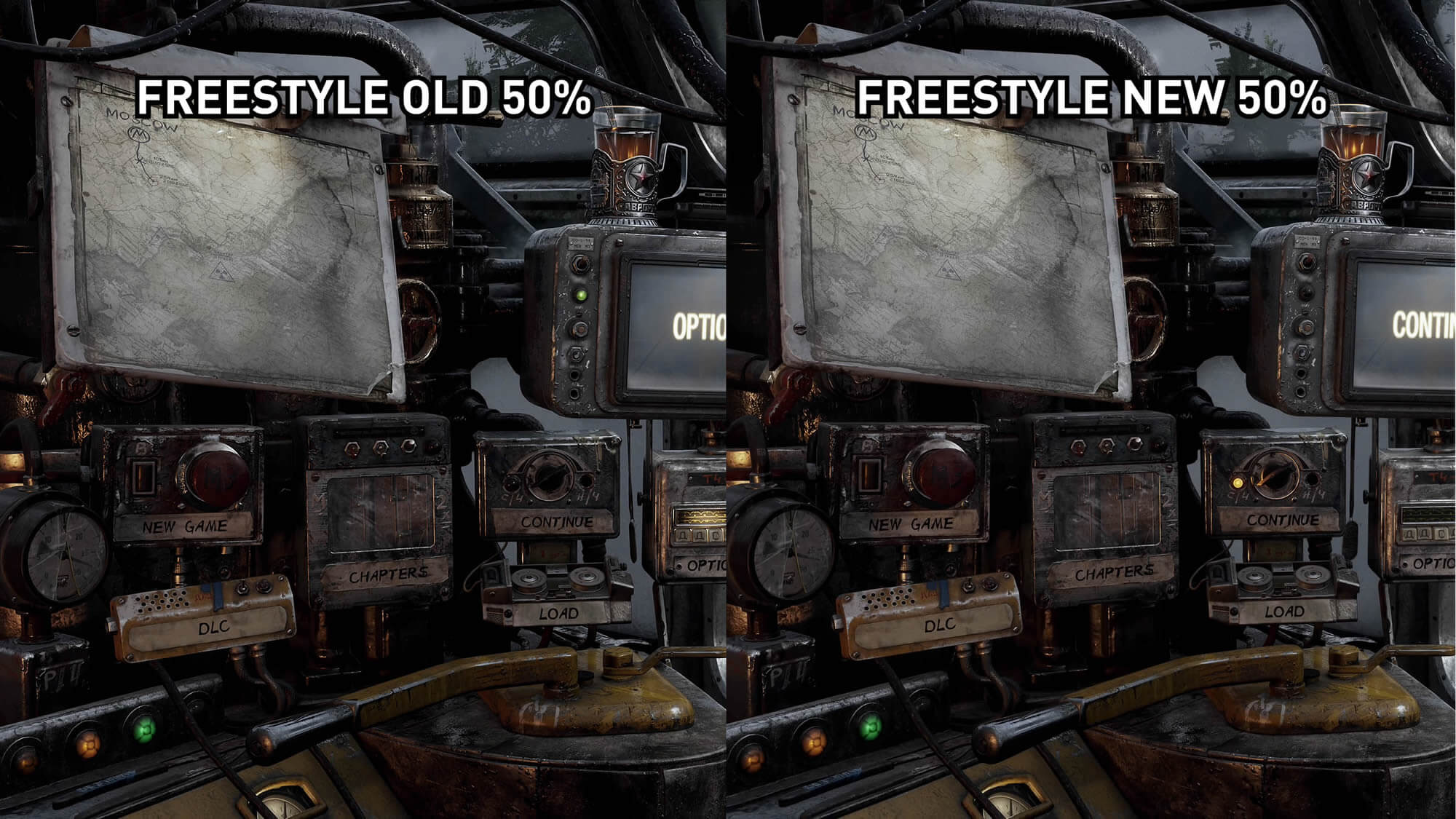 DLSS is Dead: New Nvidia Freestyle Sharpening Tested - TechSpot