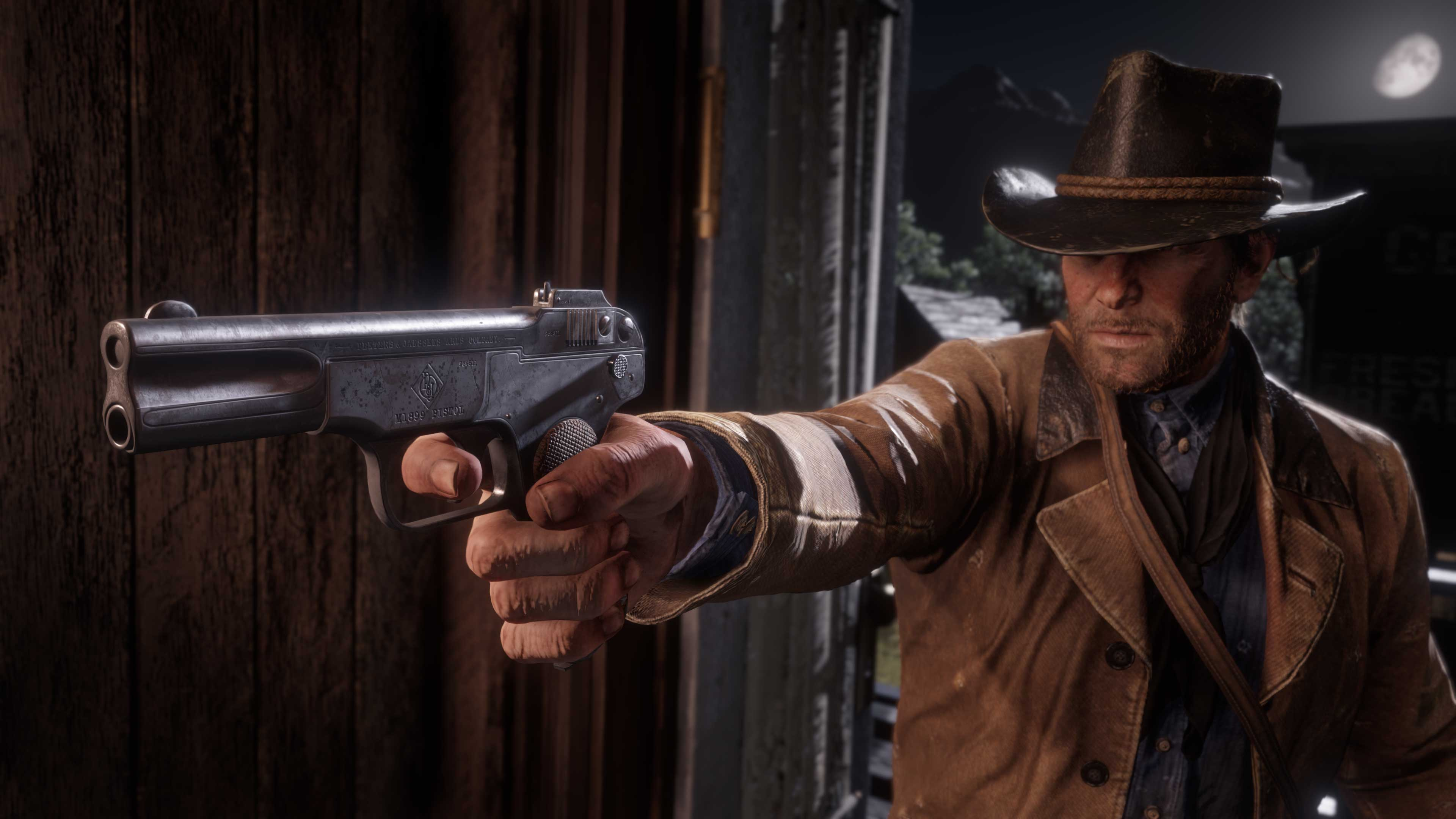 The Steam Awards: Red Dead Redemption 2 is 2020's game of the year