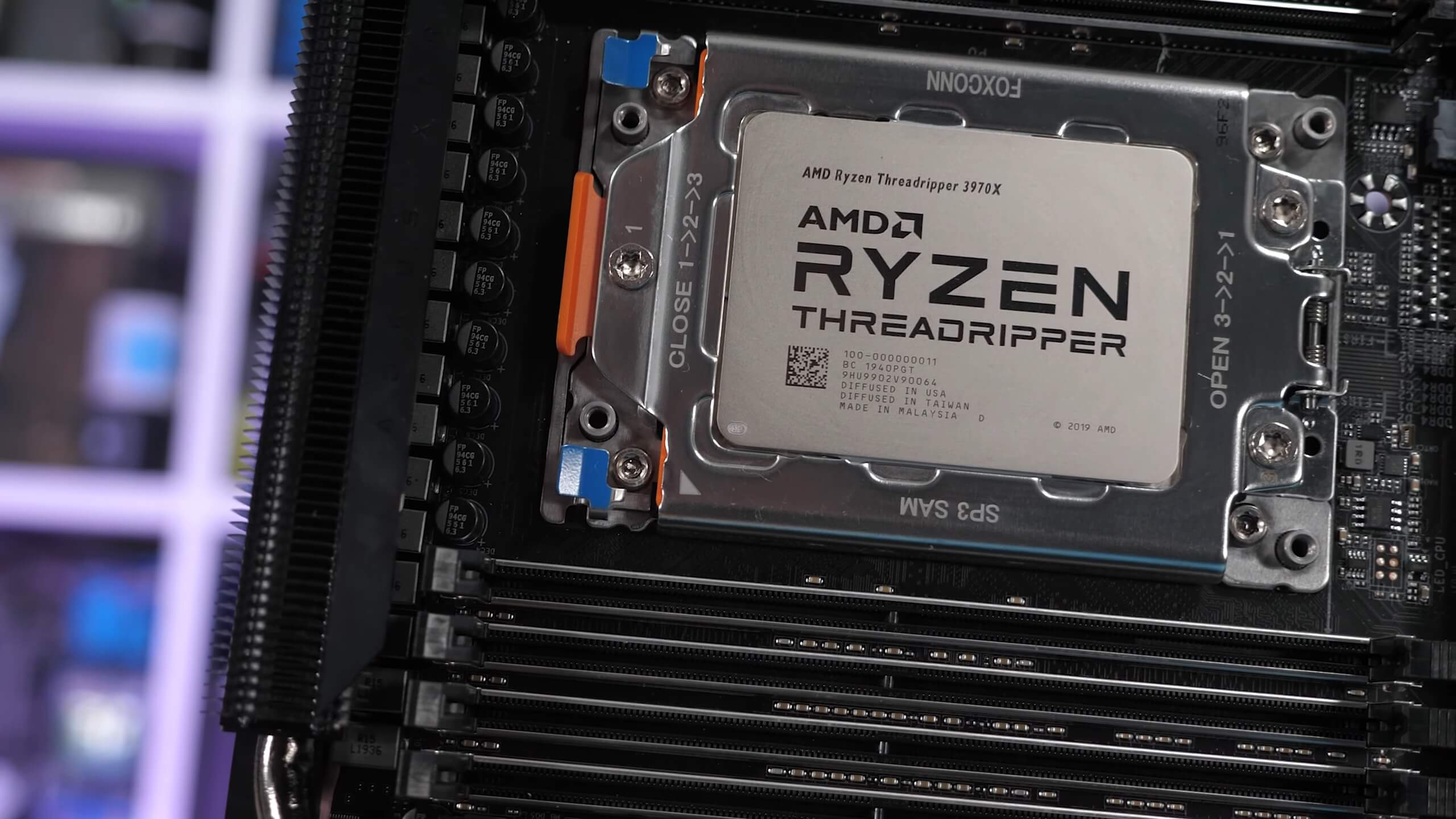 Chip competes with AMD and Intel's CES 2020 announcements