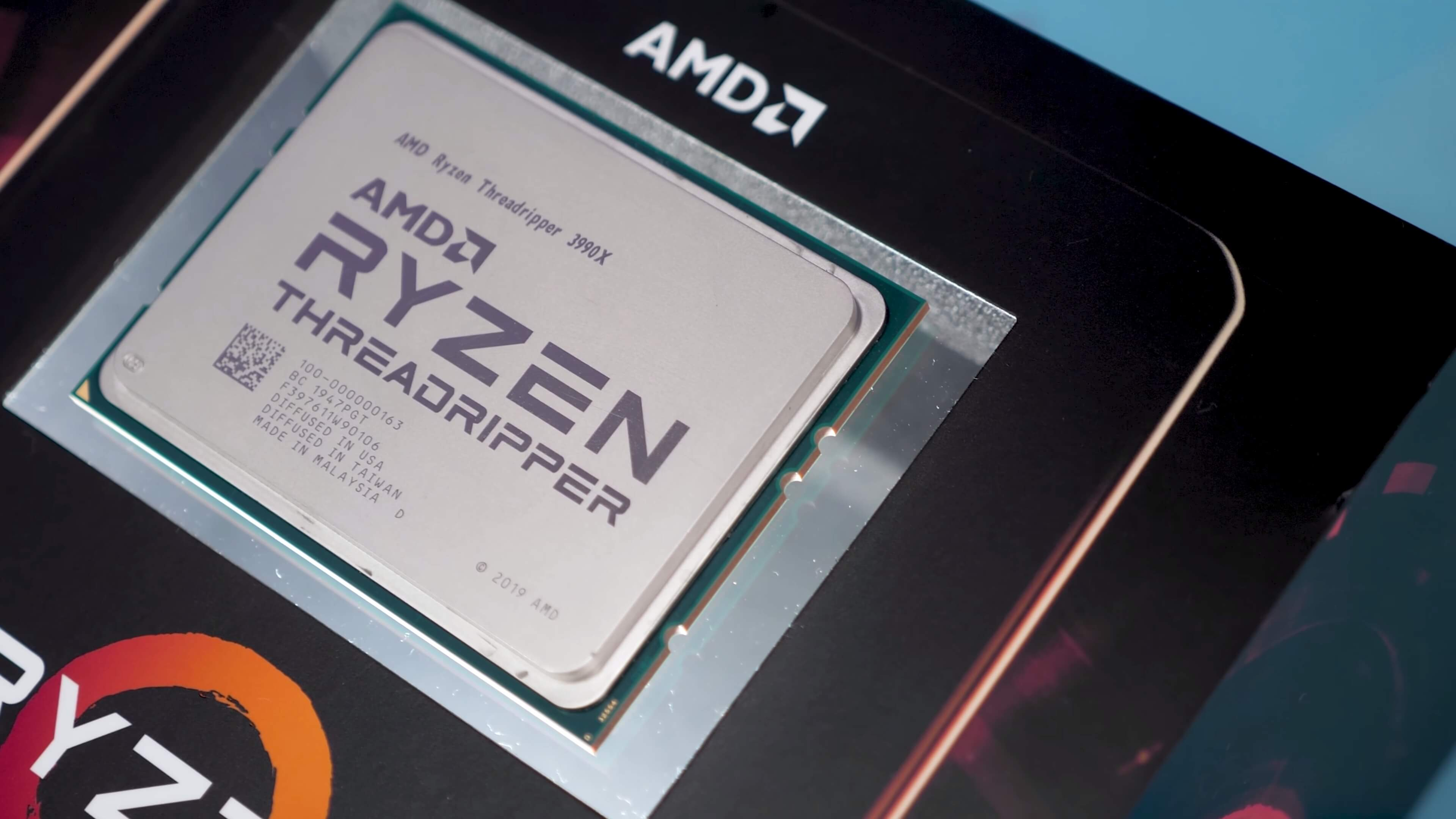 Opinion: AMD highlights path to the future