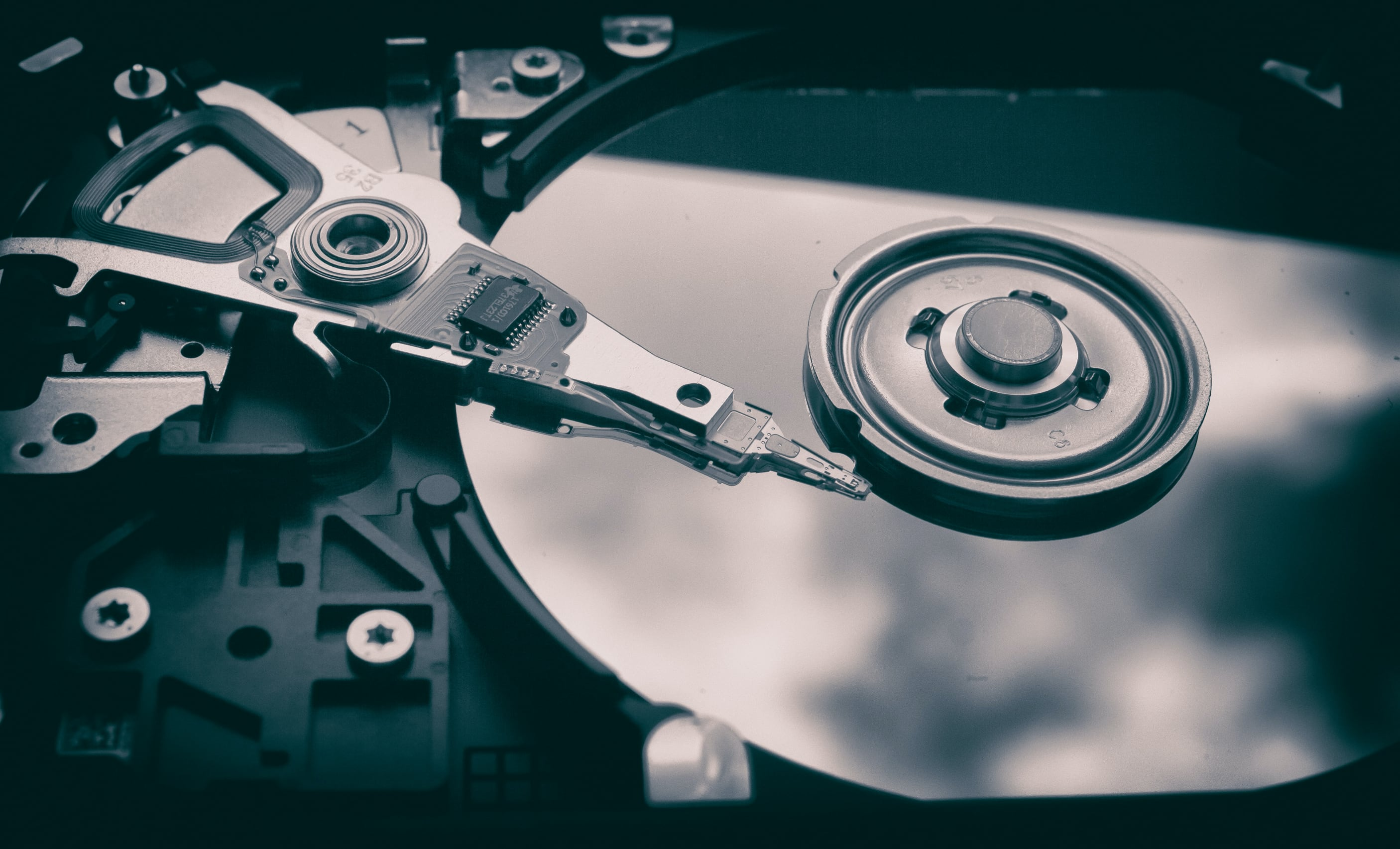 Anatomy of a Storage Drive: Hard Disk Drives