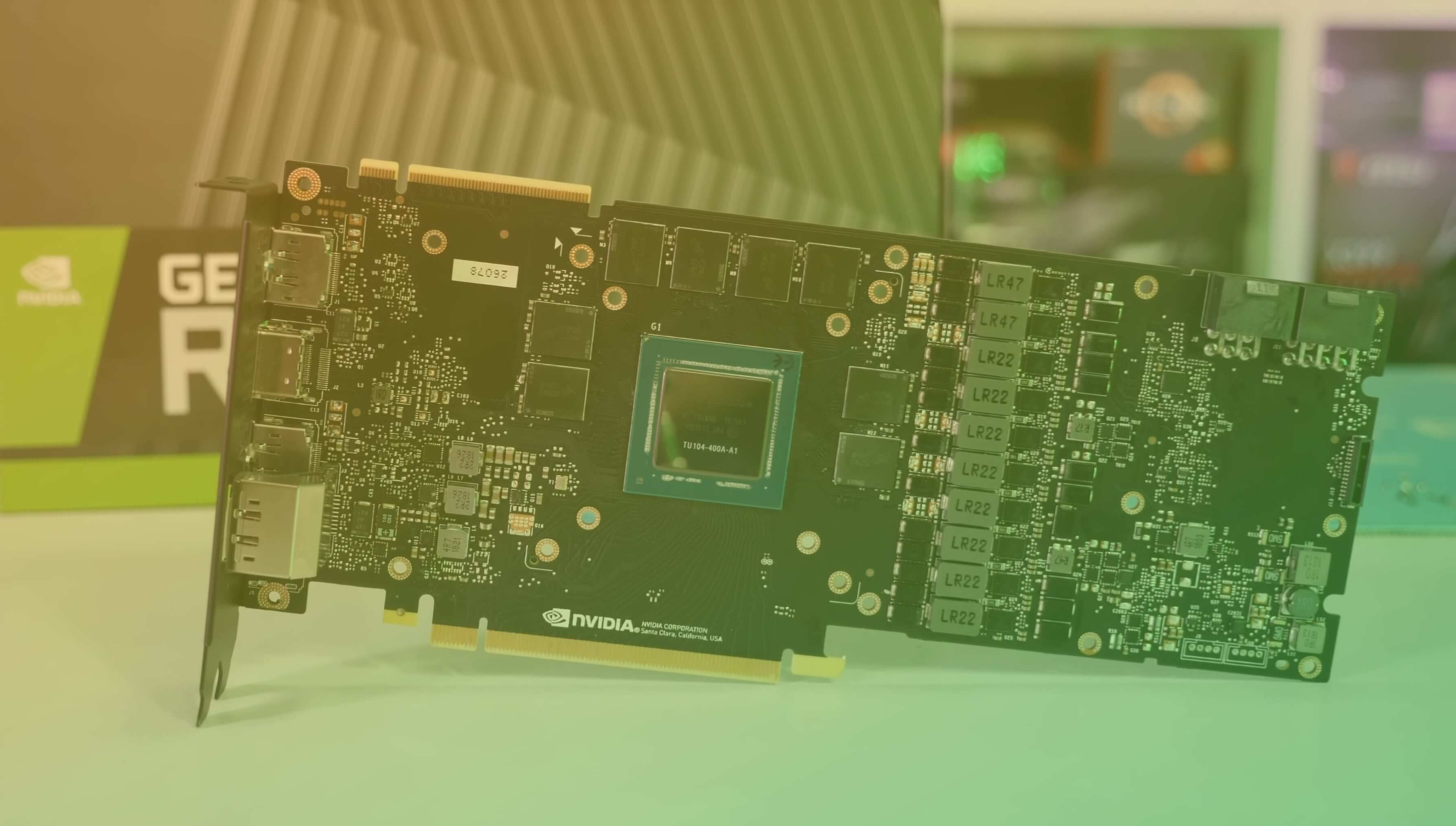 Anatomy of a Graphics Card: Dissecting the Tech Behind PC Parts