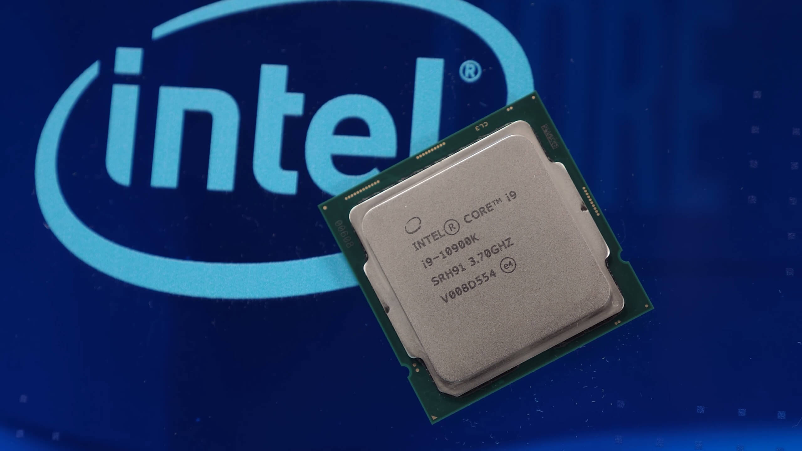 Ten cores for less money? Intel Core i9-10850K discovered on Geekbench