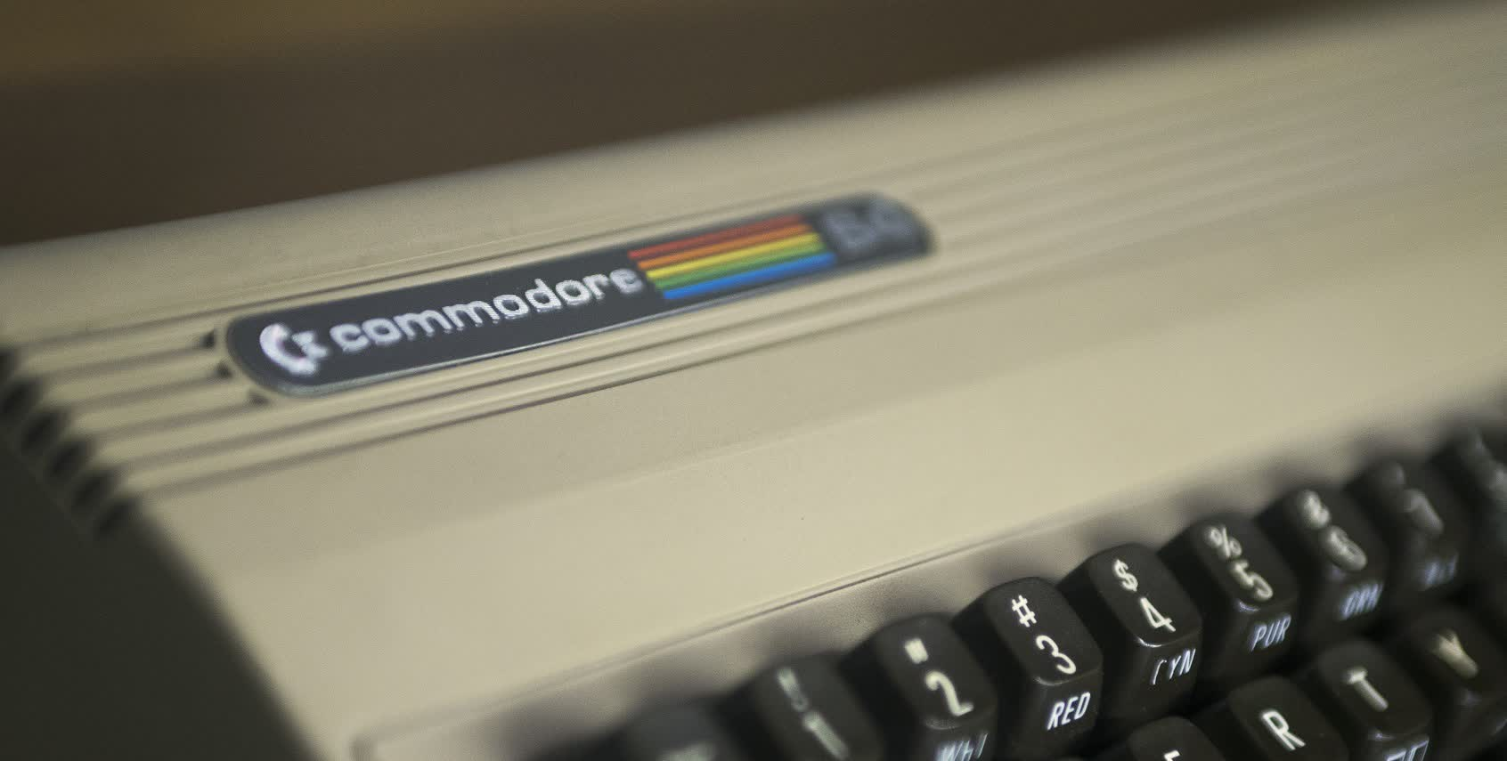 The Commodore Story: Gone but Not Forgotten