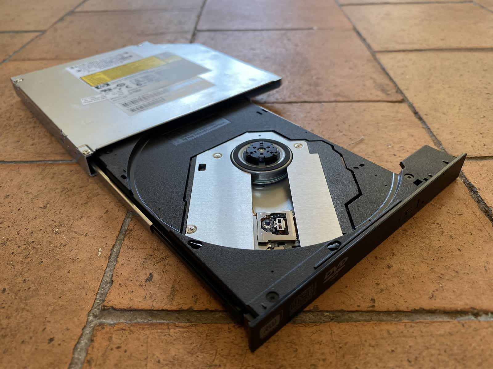 , 5 Signs Your Storage Drive Is About to Fail