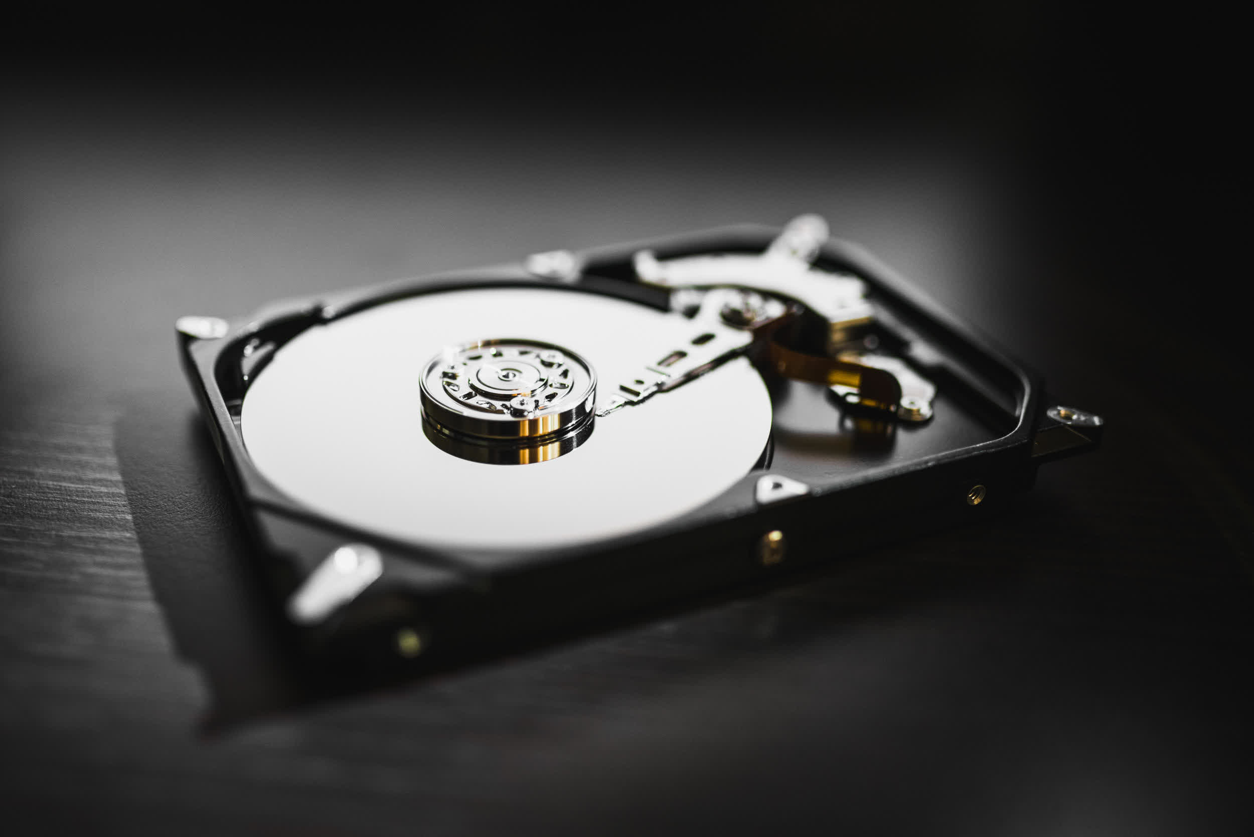 5 Signs Your Storage Drive Is About to Fail