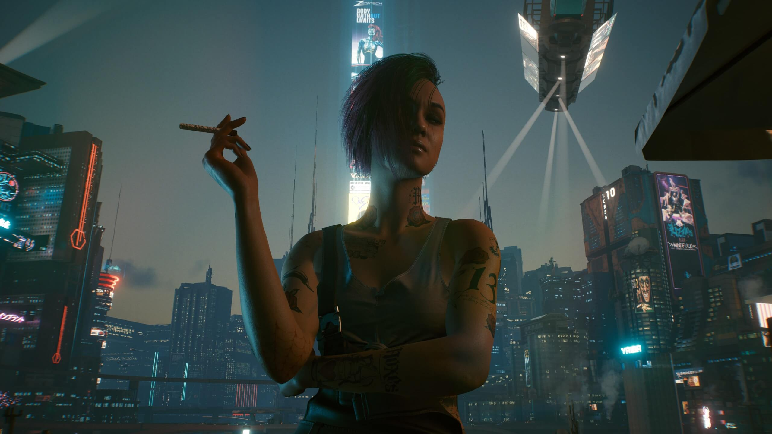 Beware this 'mobile version' of Cyberpunk 2077 that's actually ransomware