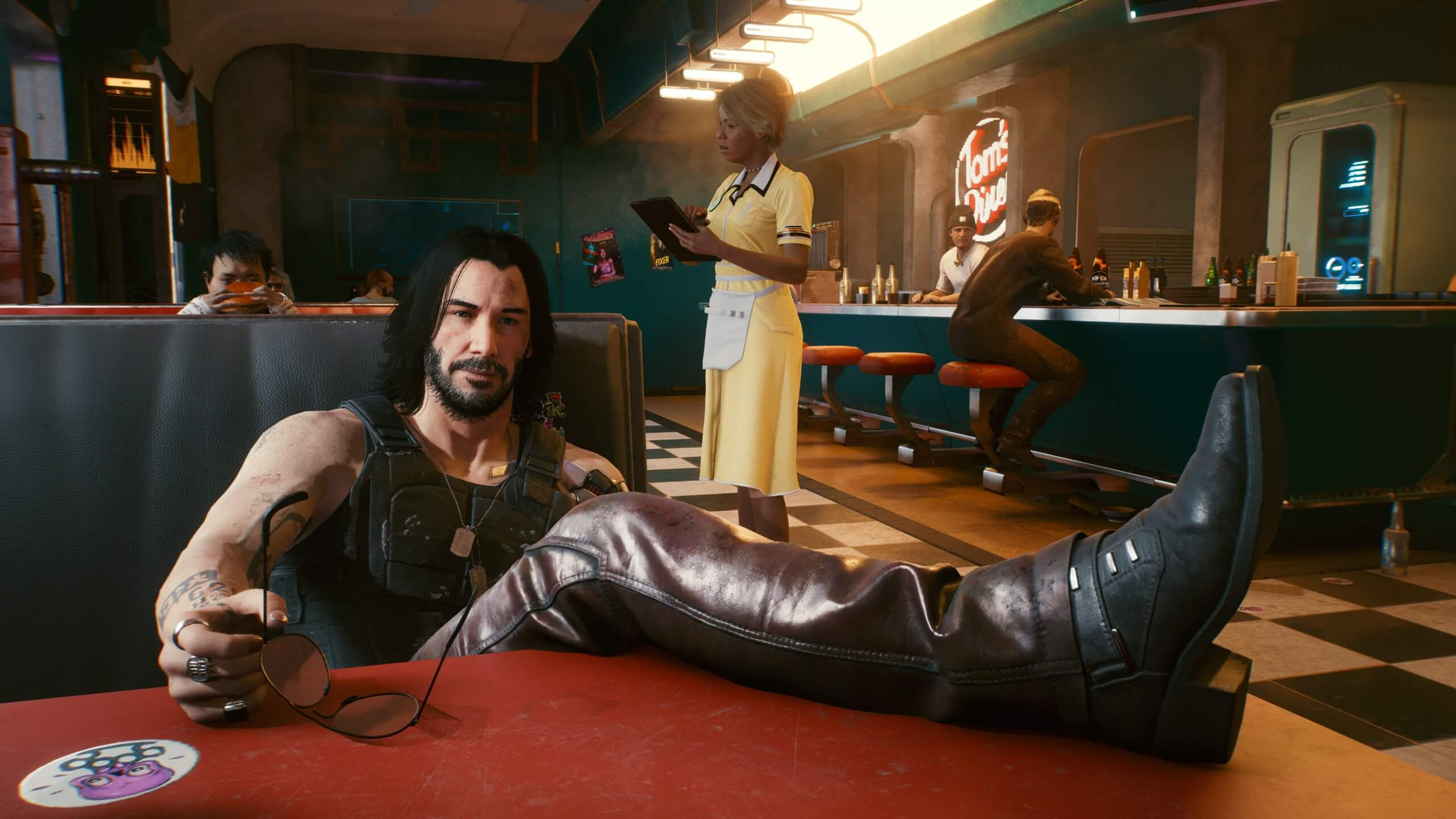 What failure? Cyberpunk 2077 helped CD Projekt break its revenue and profit records thumbnail