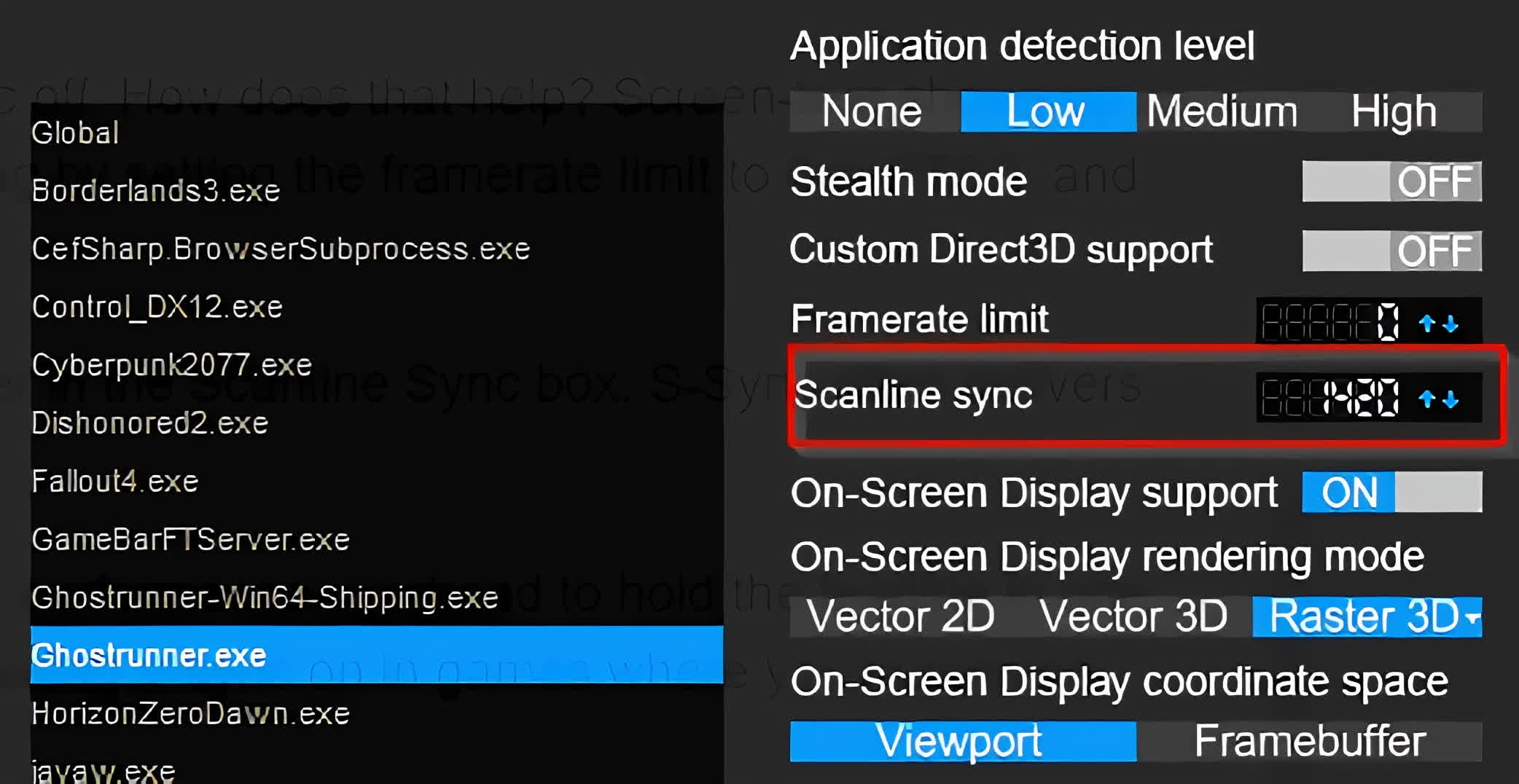 Screen tear or enter lag? To vsync or not to vsync? For the longest time, this was an either-or query within the PC gaming house. You might both have a tear-free, correctly frame-paced picture or low enter latency. You could not have each. Or might you?