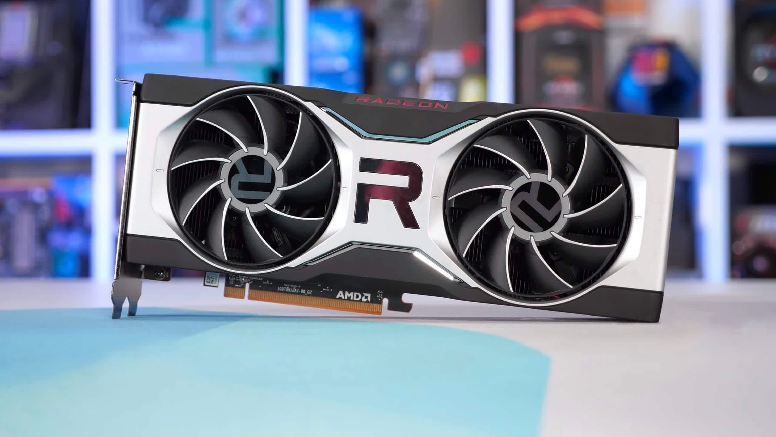 AMD bounces back in latest Steam survey: largest-ever CPU share, RDNA 2 finally charts