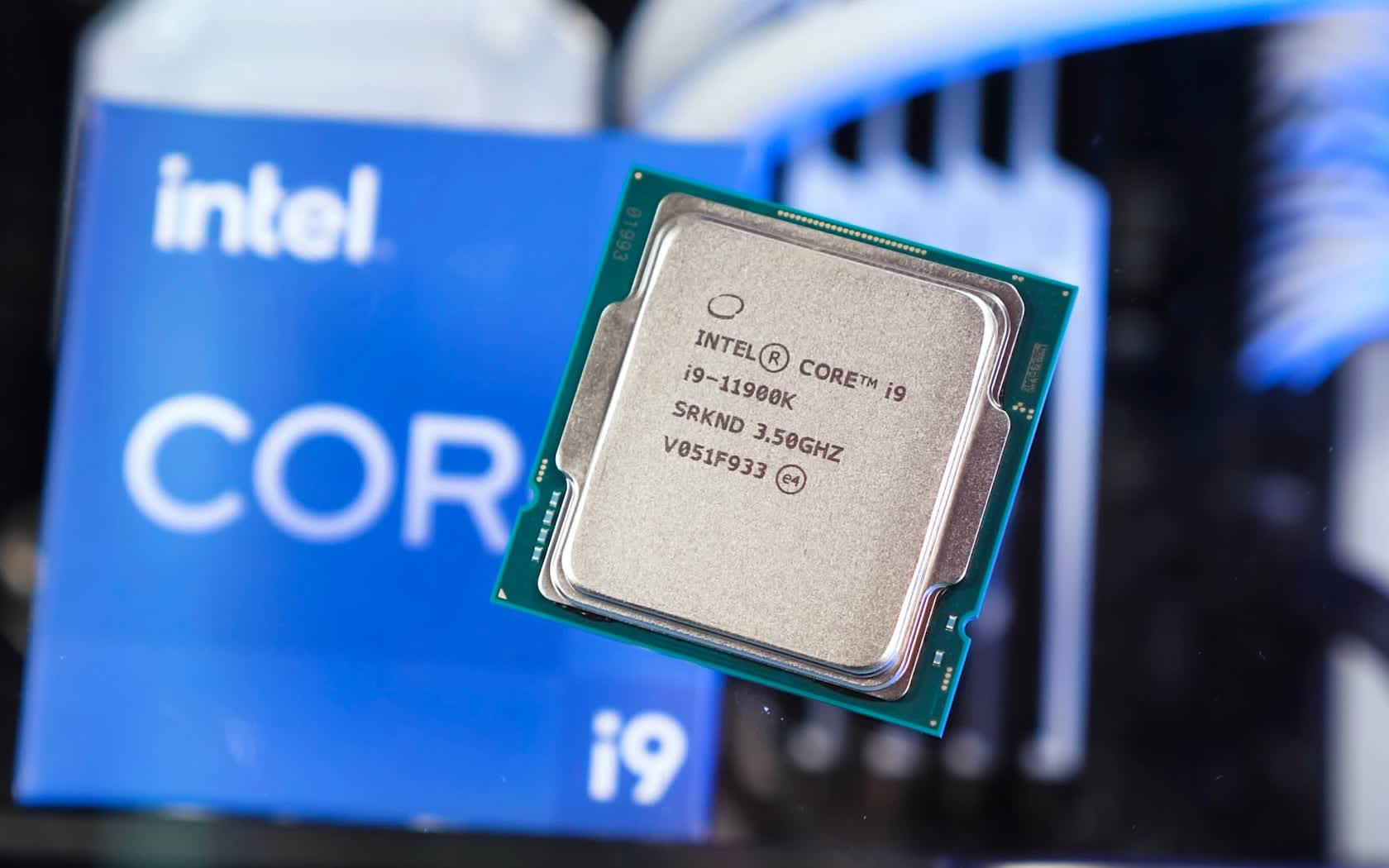Intel Core i9-11900K Review: Not a Great Flagship CPU