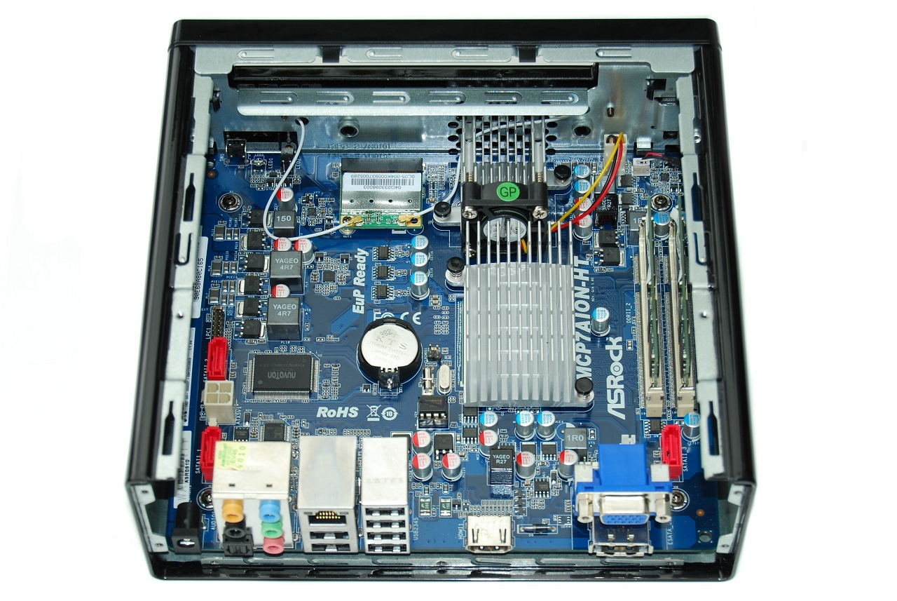 ASROCK ION DRIVERS FOR PC
