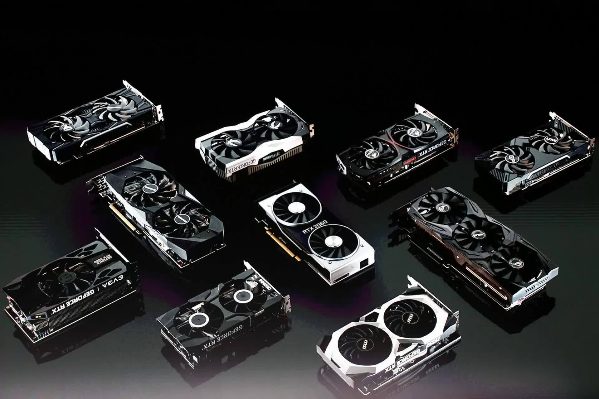 Retailers are taking more steps to stop graphics card scalpers