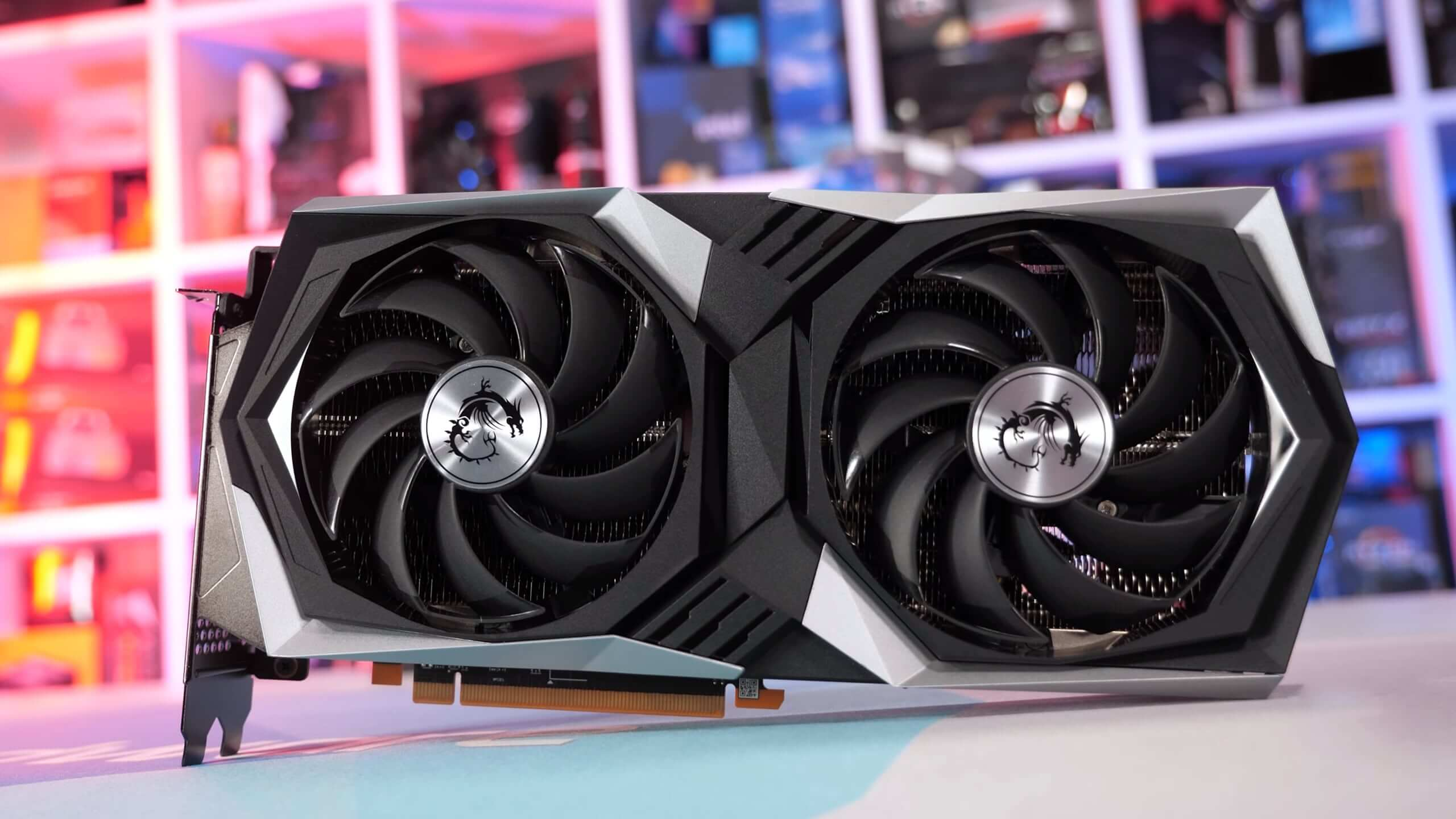 A pricing and availability update on the Radeon RX 6600 XT and how the GPU market is shaping up