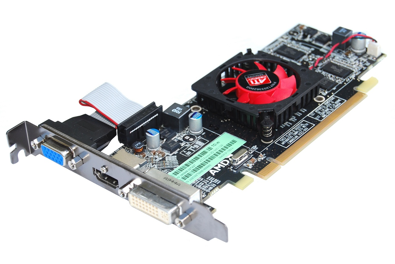 Download Ati Radeon Driver Hd 5450