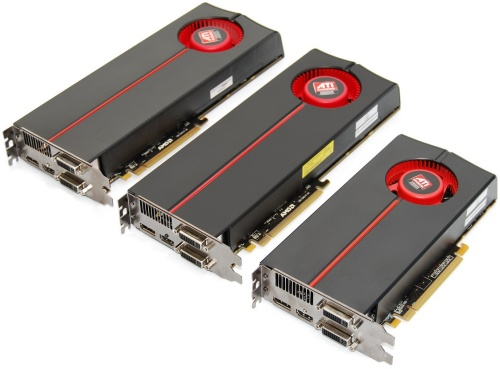 ATI Radeon HD 5870 Eyefinity 6 Review | bit-tech.net