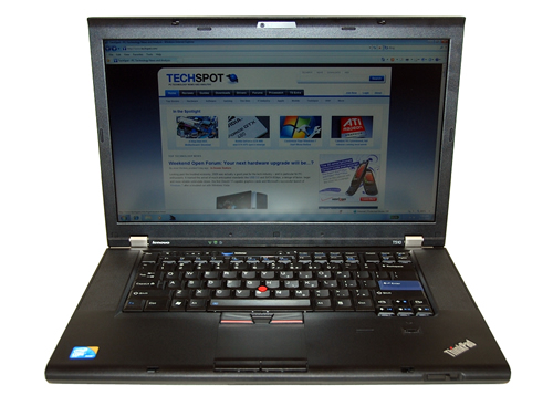Lenovo ThinkPad T510 Notebook Review > Usage, Battery Life