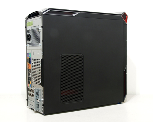 latest gadgets website gateway fx 6831 03 gaming desktop pc review techspot 22304