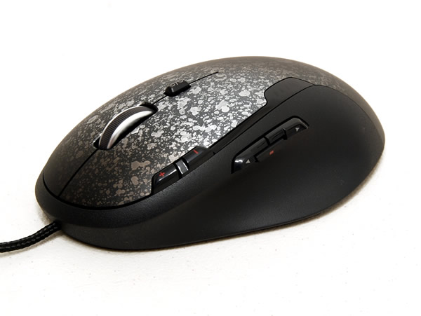 Mouse Round-up: 12 Options, Every Budget Covered > Logitech