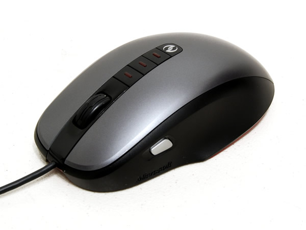 DRIVER UPDATE: MICROSOFT SIDEWINDER X3 GAMING MOUSE