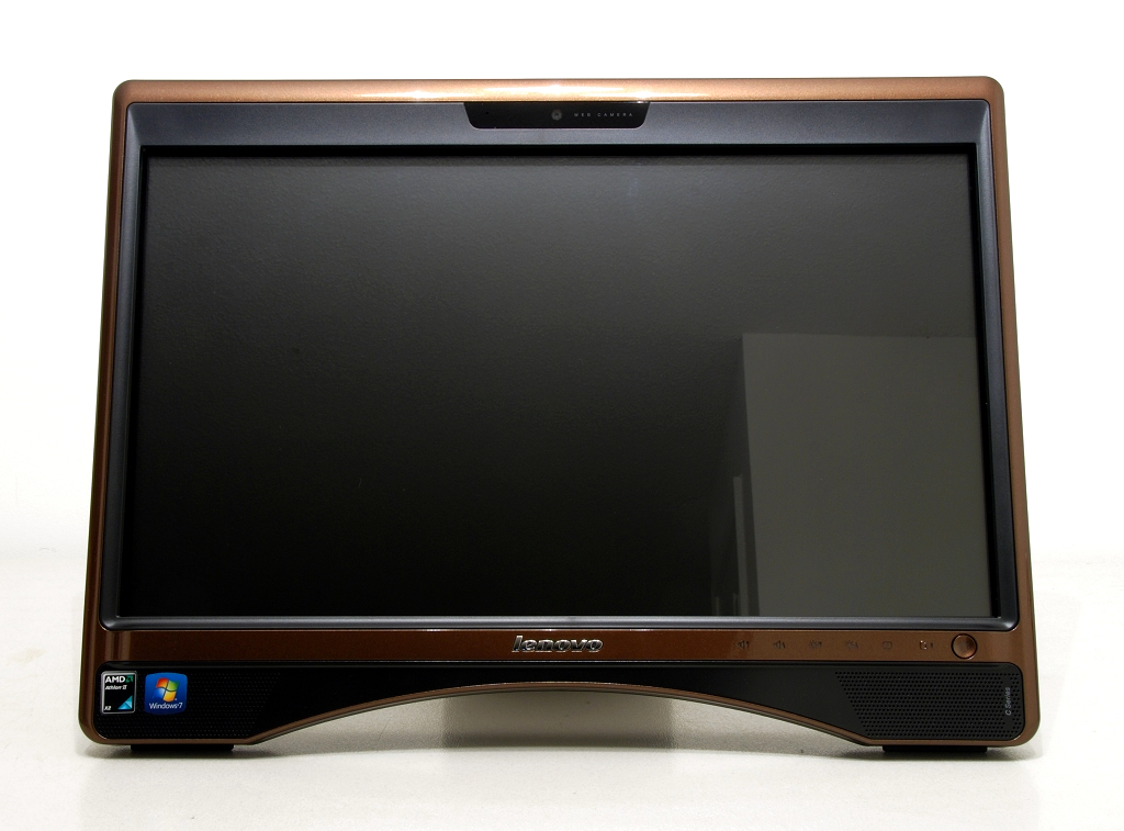 Lenovo C Series C315 All-In-One Desktop PC Review Photo ...