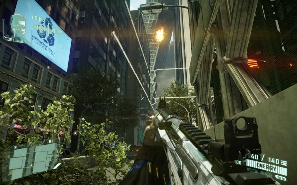 Crysis 2 Performance Preview - TechSpot