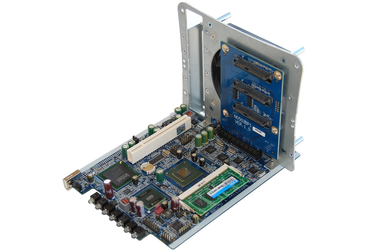 Tom's Hardware: For The Hardcore PC Enthusiast