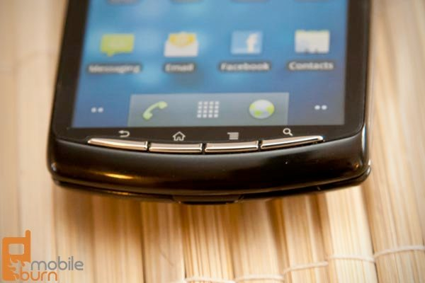 Sony Ericsson Xperia PLAY Smartphone Review > Messaging, App Store