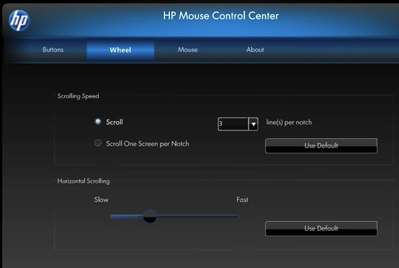 HP Wi-Fi Mobile Mouse Review - TechSpot