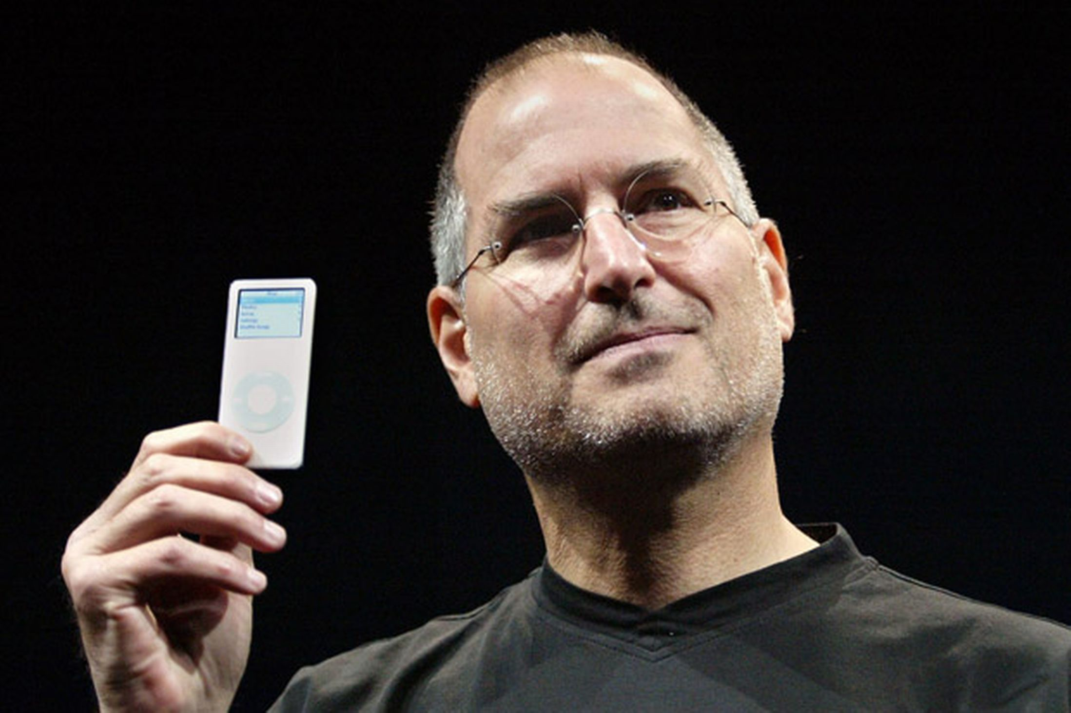 steve jobs short biography