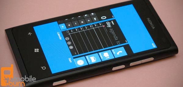 Nokia Lumia 800 Review: Best Windows Phone Yet > Apps and