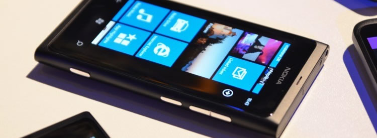 Nokia Lumia 800 Review: Best Windows Phone Yet