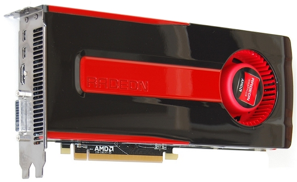 amd radeon 7800 hd series drivers