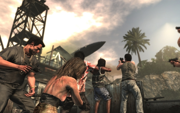 Max Payne 3 Graphics and CPU Performance Tested, DirectX 11