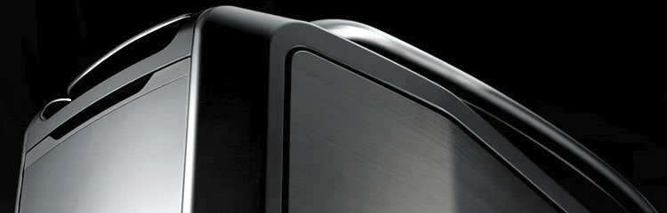 Cooler Master Cosmos II Case Review