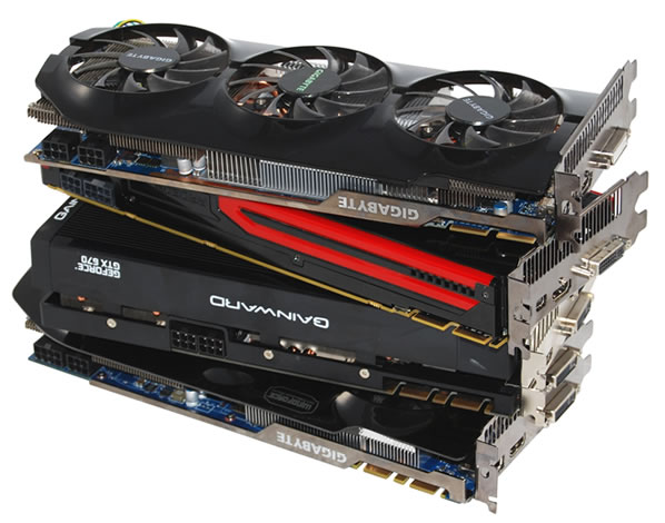 What Is Best Gaming Graphics Card