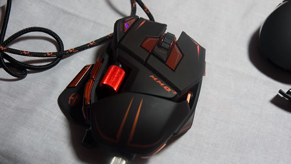 MMO Gaming Mice Roundup - TechSpot