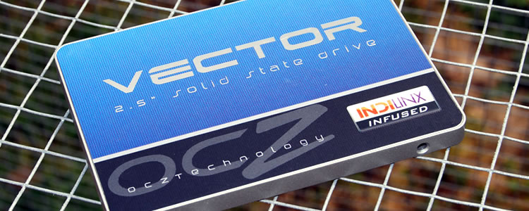 OCZ Vector 256GB SSD Review