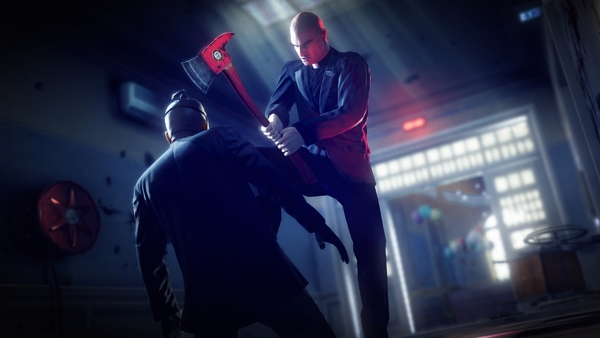 Hitman Absolution Review